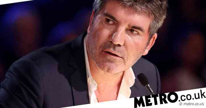 Will Simon Cowell appear on Britain's Got Talent this year after breaking his back in biking accident?