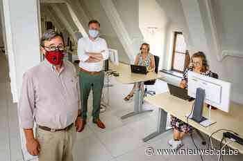 """Mechelen opent callcenter voor contactopsporing: """"Alle zeilen bijzetten om virus te verbannen"""""""