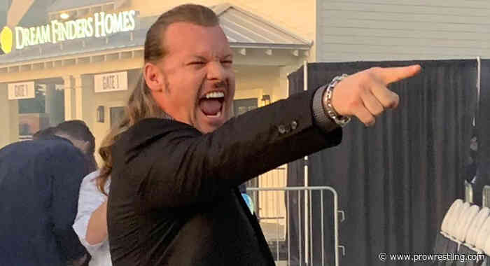 Chris Jericho Says That Fozzy Is Taking Precautions After Resuming Live Concerts