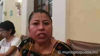 Niega diputada de Ajalpan que exista recorte de presupuesto a municipios - Municipios Puebla