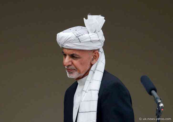 Afghan President signs decree to release final batch of Taliban prisoners - sources