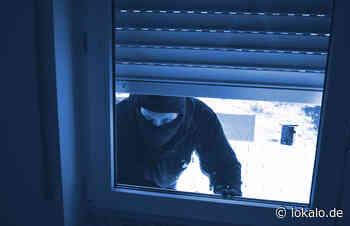 Trier: Einbrecher kamen durchs Fenster – zwei Einbrüche am Wochenende - lokalo.de