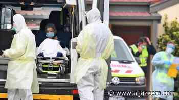 UN official lauds Pakistan's virus containment: Live updates - Al Jazeera English