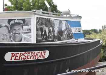 Beachcombers' iconic Persephone must find new home in Gibsons - BC News - Castanet.net