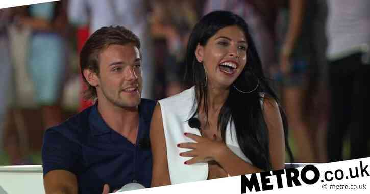 Cara Delahoyde and Nathan Massey finally reveal newborn daughter's adorable name
