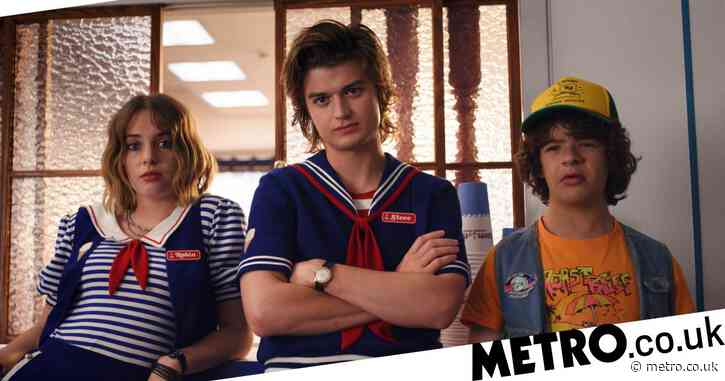 Stranger Things may have just dropped a huge season 4 hint in spin-off comic