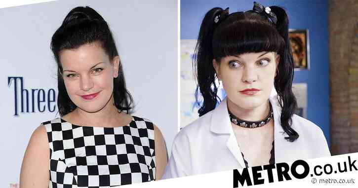 NCIS star Pauley Perrette thinks she had coronavirus before first US case: 'I thought I was dying'