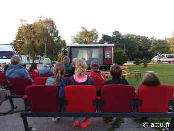 Cherbourg : une séance de cinéma en plein air prévue mardi soir - actu.fr
