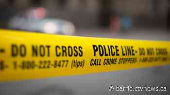 Barrie man suffers serious injuries in hit and run