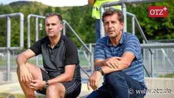 Für den FC Carl Zeiss ist die U21 ein Glücksfall