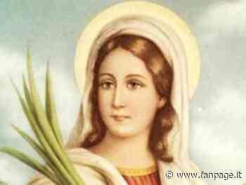 Santa Lucia a Bergamo, origini e tradizioni della festa: dai regali a bimbi alle processioni - Fanpage.it