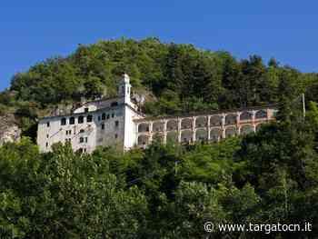 Villanova Mondovì: alla scoperta del Santuario di Santa Lucia - TargatoCn.it