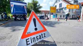 Greifenberg: Nach demGroßbrand ermittelt das Landeskriminalamt