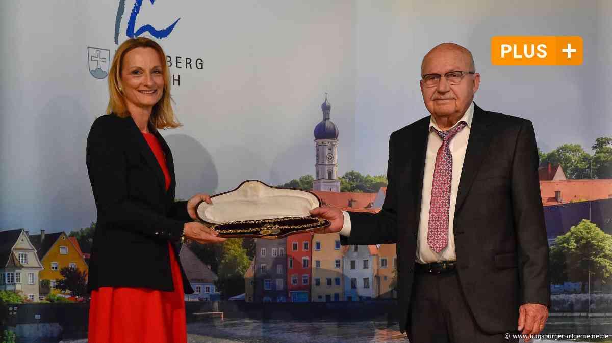100 Tage: Landsbergs Oberbürgermeisterin zieht eine Bilanz
