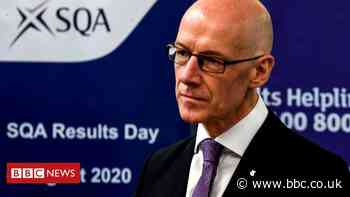 John Swinney could face no-confidence vote over exams controversy