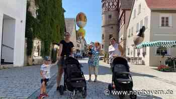 """Rother """"Kirchweih-Shopping"""" kam nicht an - Nordbayern.de"""