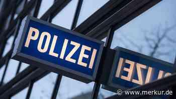 Aggressive Jugendliche: Polizei setzt Pfefferspray ein - Merkur.de