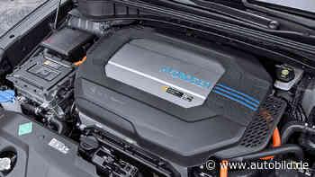 So funktioniert die Brennstoffzelle - autobild.de