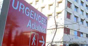 Pertuis : une dame gravement blessée dans un accident - La Provence