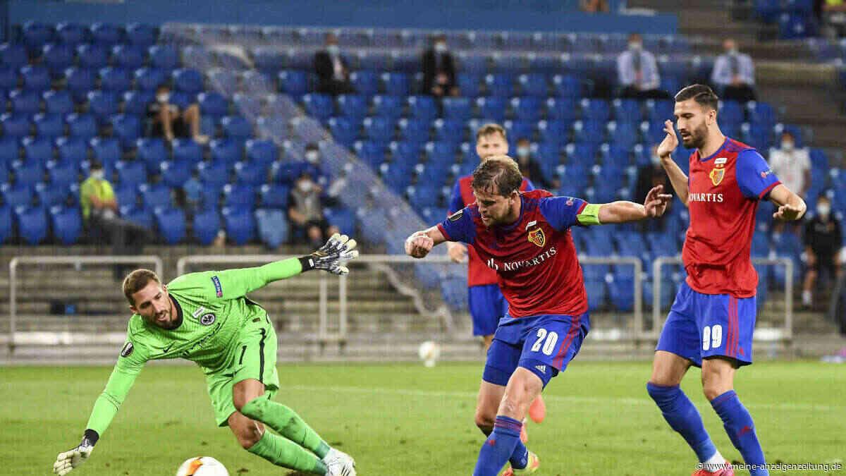 Europa League im Live-Ticker: Donezk gegen Basel und Wolves gegen Sevilla - Andalusier mit Heimvorteil in Duisburg?