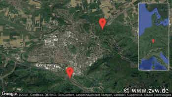 Gerlingen: Gefahr für ungesicherte Unfallstelle auf A 81 zwischen Gerlinger Höhe und Leonberg in Richtung Stuttgart - Staumelder - Zeitungsverlag Waiblingen