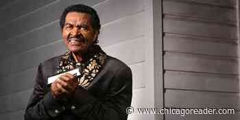 Bobby Rush fires up the acoustic Delta blues on Rawer Than Raw
