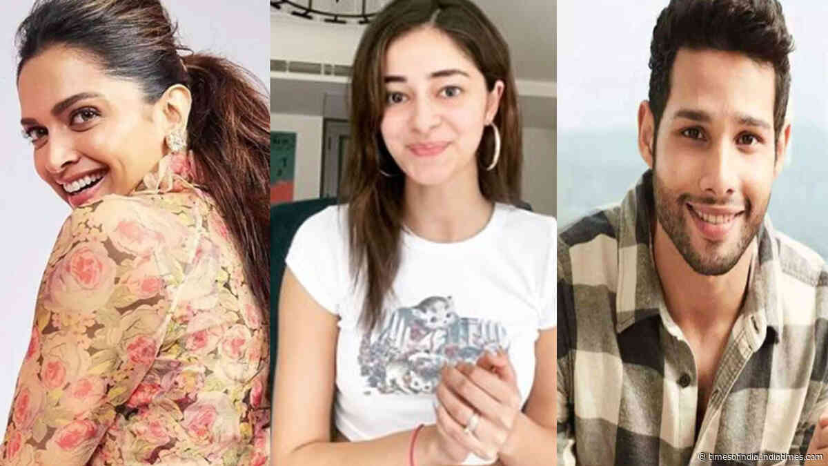 Deepika Padukone, Ananya Panday and Siddhant Chaturvedi's untitled relationship drama to roll in Sri Lanka