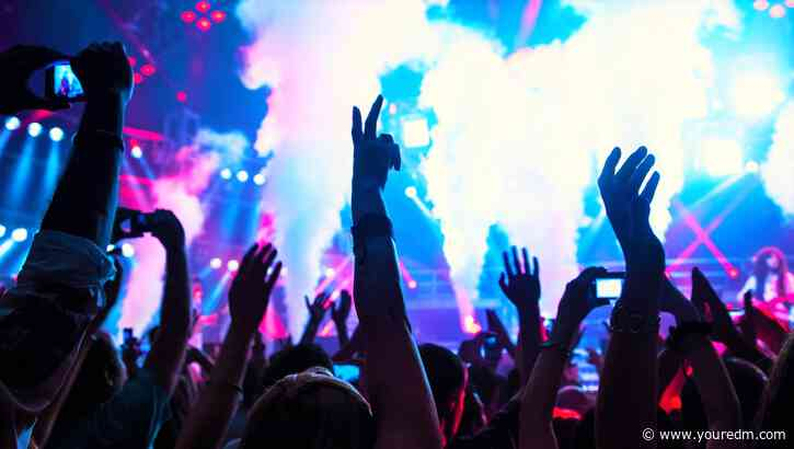 REPORT: Up to 10,000 Attend Illegal Outdoor Rave In France