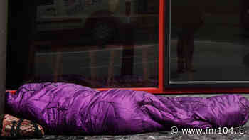Calls for New Strategies to Tackle Rough Sleeping - FM104
