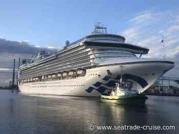 Dublin Port abandons plans for cruise berth expansion   seatrade-cruise.com - Seatrade Cruise News