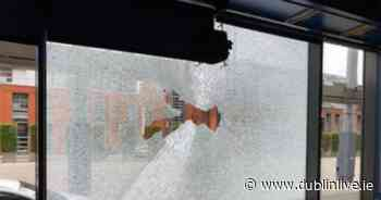 Dublin bar furious as 'aggressive man' smashes window when told to stop begging - Dublin Live