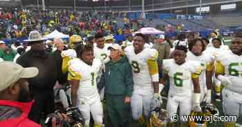 4 Questions with Dublin head coach Roger Holmes - Atlanta Journal Constitution