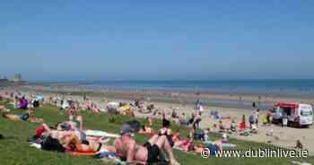 Dublin weather: Mini-heatwave as days of 24C confirmed in Met Eireann long-range Ireland forecast - Dublin Live