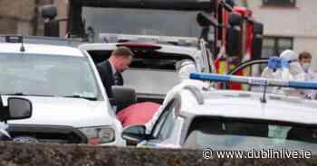 Tragic scenes as body found in Dublin house in Drumcondra by Gardai - Dublin Live