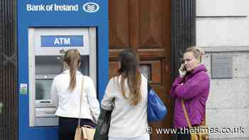 Bank of Ireland text scam 'run from Dublin by Nigerians' - The Times