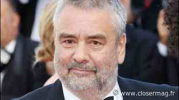 Luc Besson : gros coup dur professionnel pour le producteur - Closer France