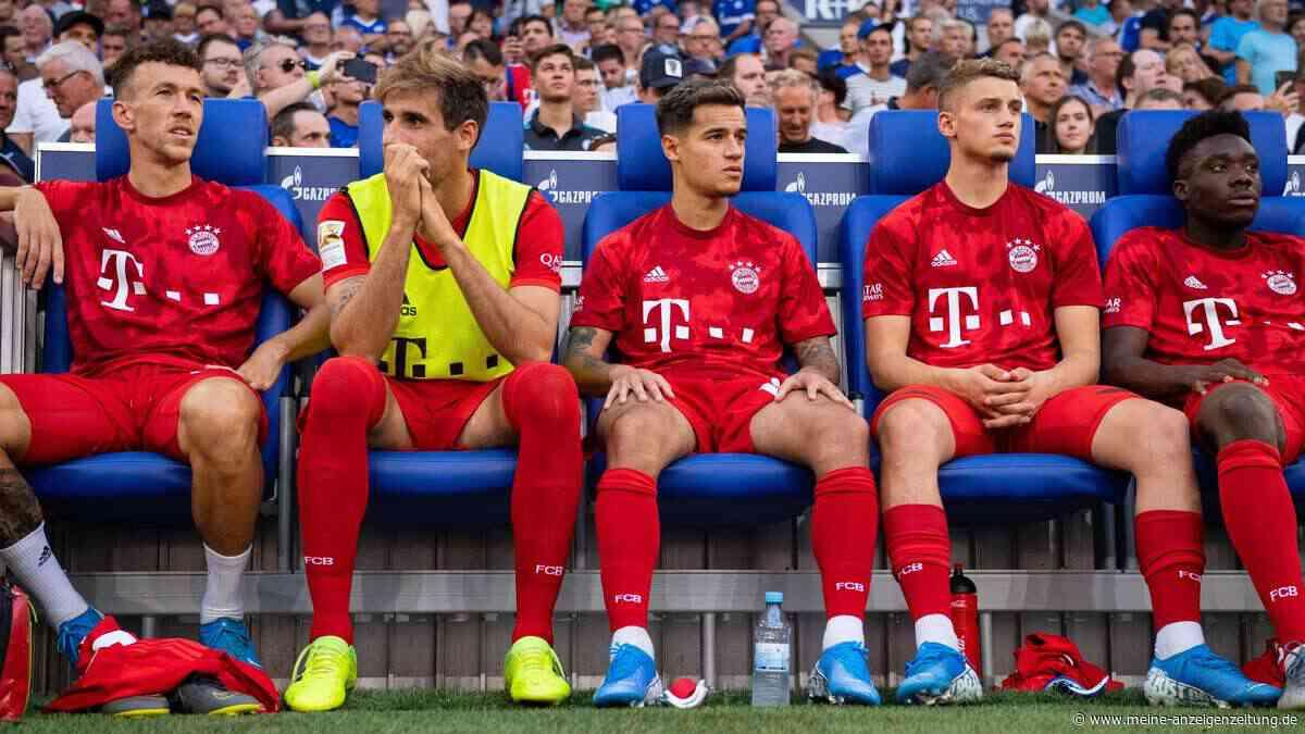 FCB-Zoff wegen Martinez-Einwechslung: Ausraster an Seitenlinie sorgt für Unruhe vor Barcelona-Match