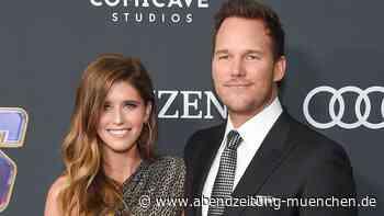 Es ist ein Mädchen: Katherine Schwarzenegger und Chris Pratt: So heißt ihr erstes Baby