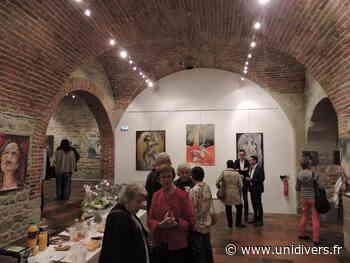 Galerie du caveau des arts Galerie du caveau des arts samedi 19 septembre 2020 - Unidivers