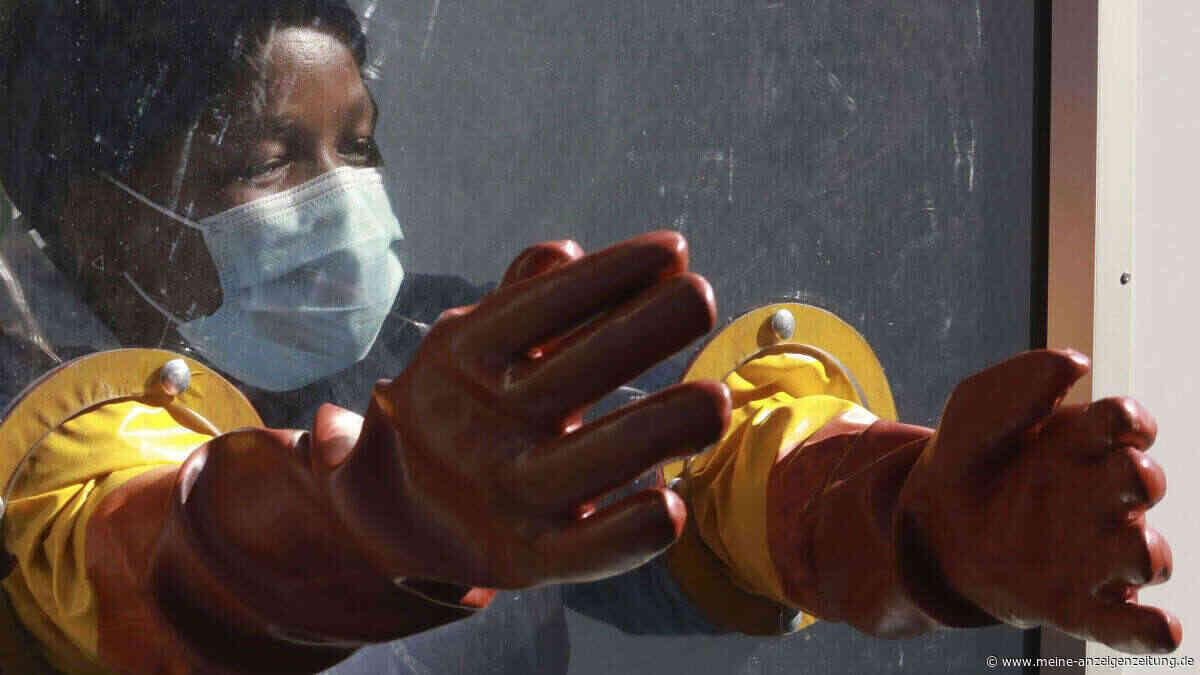Corona weltweit: Immunitätspass für genesene Covid-19-Patienten? Land macht Ernst