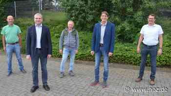 Maler-Innungen Lingen und Meppen schließen sich 2021 zusammen - Neue Osnabrücker Zeitung