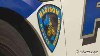 Police: Suspect in drunken driving crash had children in car, woman on hood - WKOW