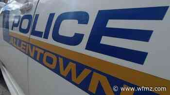 Allentown police investigate 'suspicious' shooting death   Lehigh Valley Regional News - WFMZ Allentown