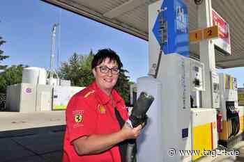 Meerane hat jetzt eine Wasserstoff-Tankstelle - TAG24
