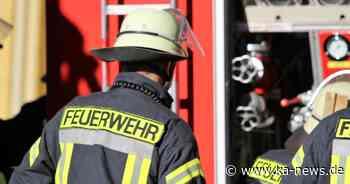 Salzsäure ausgetreten: Acht Leichtverletzte   ka-news - ka-news.de