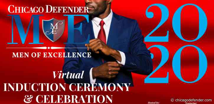 Men of Excellence 2020 – Digital Ceremony is here!