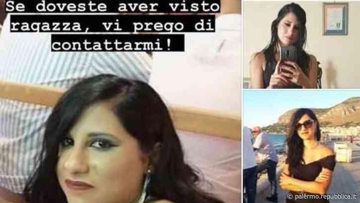 Palermo, una ragazza di Bagheria scomparsa dopo una festa: denuncia dei genitori - La Repubblica