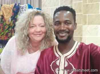 '90 Day Fiancé': Usman Umar Throws Major Shade at Babygirl Lisa Hamme in New Video As Divorce Proceedings Continue - Showbiz Cheat Sheet