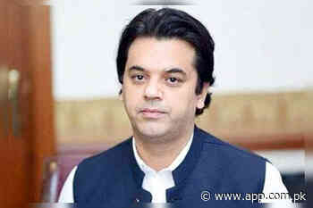 Kashmiri blood will continue to flow until genuine demands not fulfilled : Usman Dar - Associated Press of Pakistan