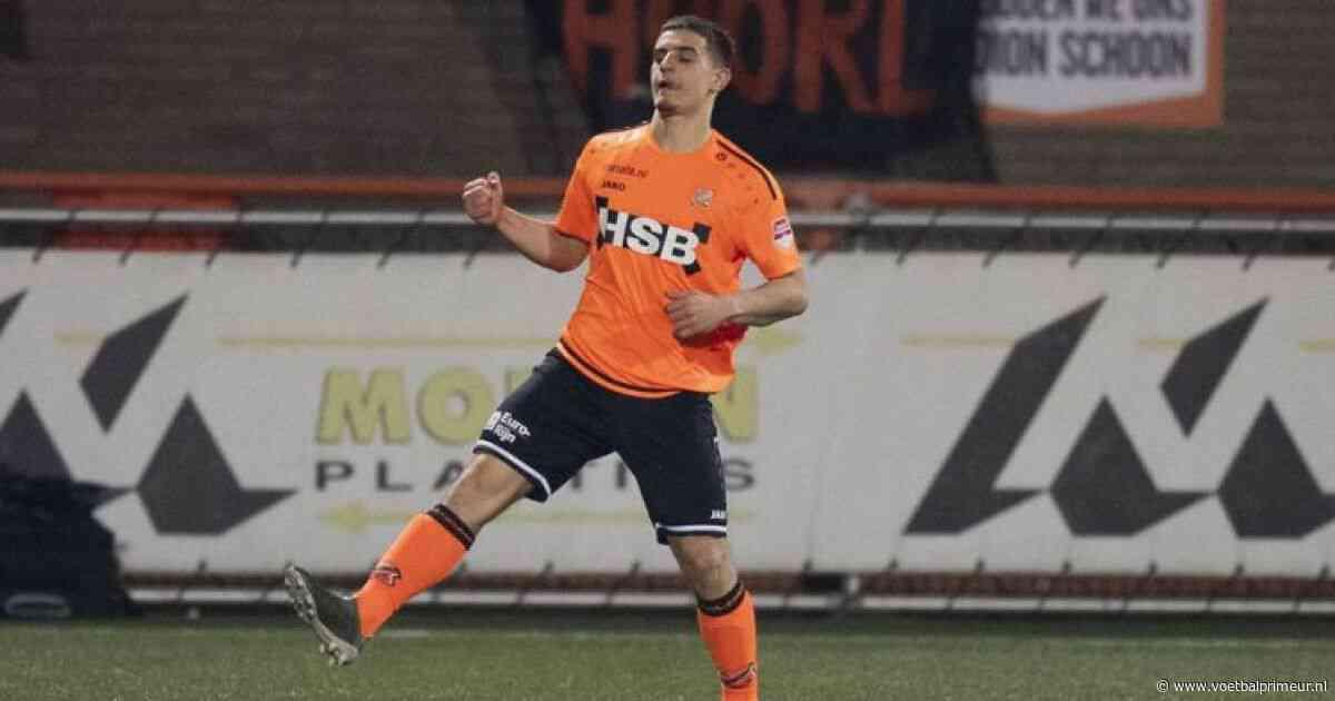 Algemeen Dagblad: Feyenoord betrekt FC Volendam in ingenieus Antonucci-plan
